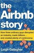 book covers the airbnb story