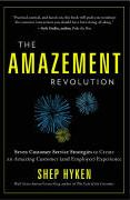 book covers the amazement revolution