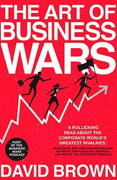 book covers the art of business wars