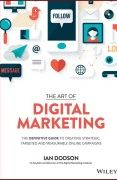book covers the art of digital marketing