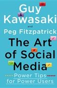 book covers the art of social media
