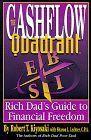 book covers the cashflow quadrant