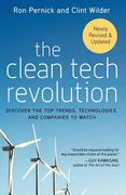book covers the clean tech revolution
