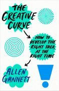 book covers the creative curve