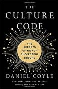 book covers the culture code