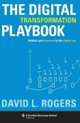 book covers the digital transformation handbook