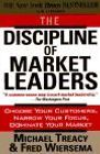 book covers the discipline of market leaders