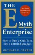 book covers the e myth enterprise