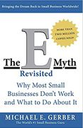 book covers the e myth revisited