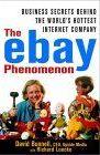 book covers the ebay phenomenon