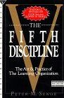 book covers the fifth discipline