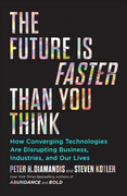 book covers the future is faster than you think