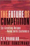 book covers the future of competition