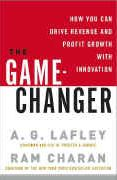 book covers the game changer