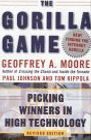 book covers the gorilla game