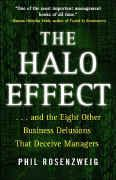 book covers the halo effect