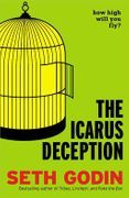 book covers the icarus deception