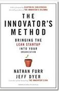 book covers the innovators method