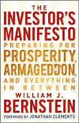 book covers the investors manifesto