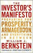 book covers the investors manifesto