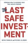 book covers the last safe investment