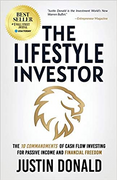 book covers the lifestyle investor