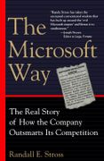 book covers the microsoft way