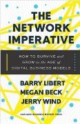 book covers the network imperative