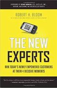 book covers the new experts