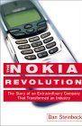 book covers the nokia revolution