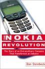 book covers the nokia revolution
