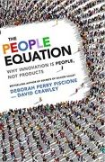 book covers the people equation