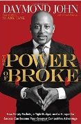 book covers the power of broke