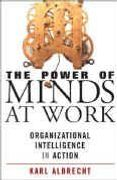 book covers the power of minds at work