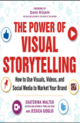 book covers the power of visual storytelling