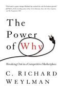 book covers the power of why