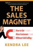 book covers the sales magnet
