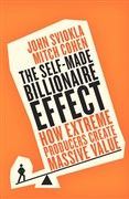 book covers the self made billionaire effect