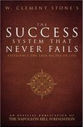 book covers the success system that never fails