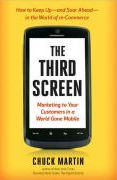 book covers the third screen