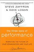 book covers the three laws of performance