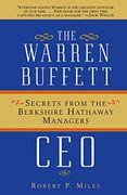 book covers the warren buffett ceo