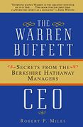 book covers the warren buffett ceo