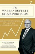 book covers the warren buffett stock portfolio