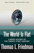 book covers the world is flat