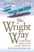 book covers the wright way