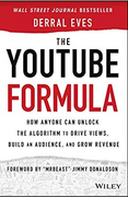 book covers the youtube formula