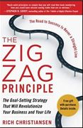book covers the zigzag principle