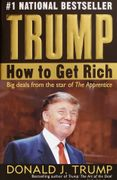 book covers trump