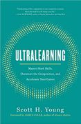 book covers ultralearning